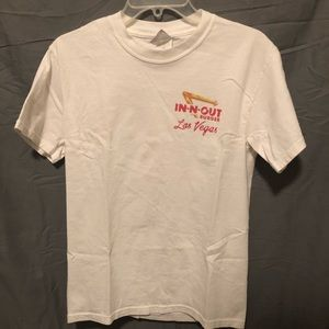 Other - Las Vegas In and out burger T-shirt